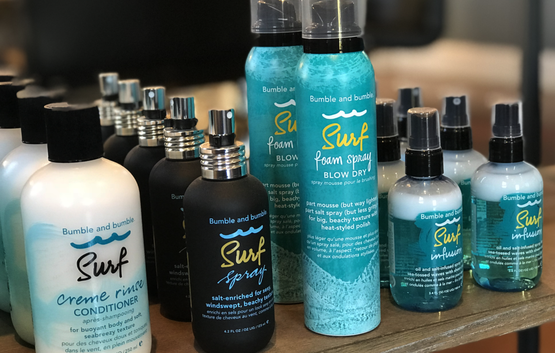 Where I Get My Hair Done + My Favorite Hair Products